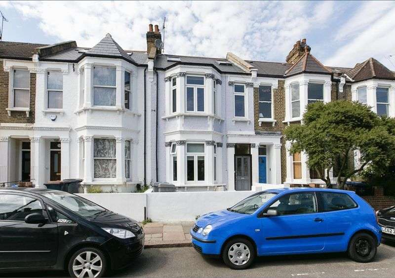 4 Bedrooms House for sale in Wakeman Road, London NW10