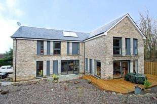 5 Bedrooms House for sale in Well Road, Falkirk