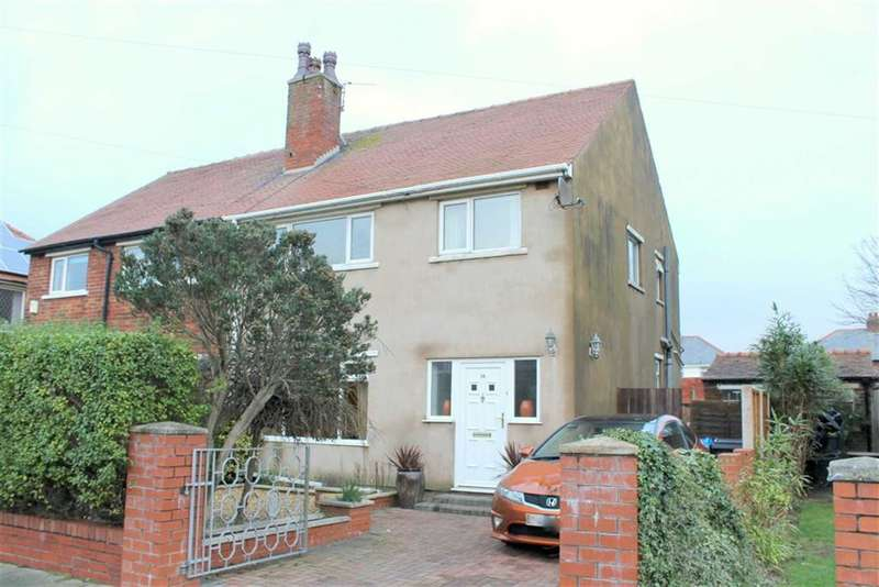 3 Bedrooms Property for sale in Harwood Avenue, St Annes