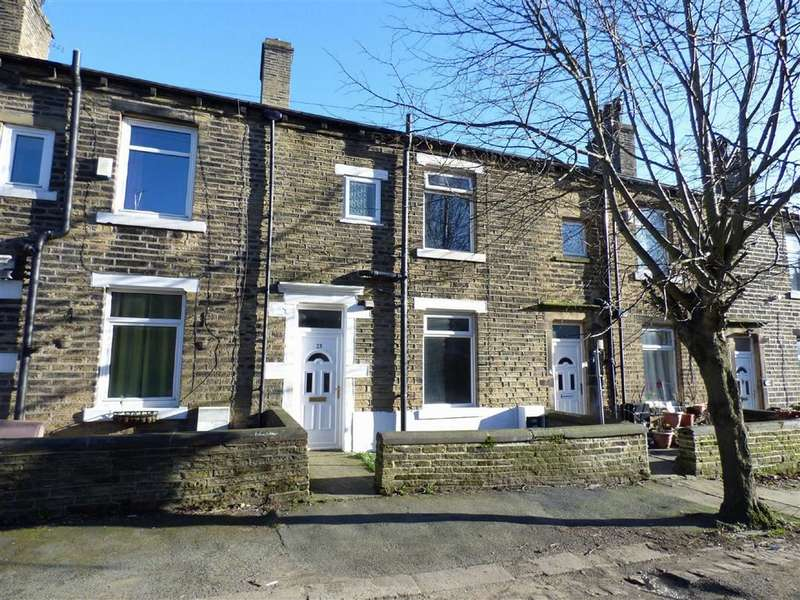 3 Bedrooms Property for sale in Emscote Avenue, Savile Park, Halifax, West Yorkshire, HX1