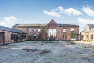 4 Bedrooms Link Detached House for sale in Hall Lane, Burtonwood, Warrington, Cheshire, WA5