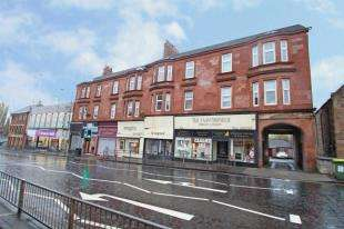8 Bedrooms Flat for sale in Brandon Street, Motherwell