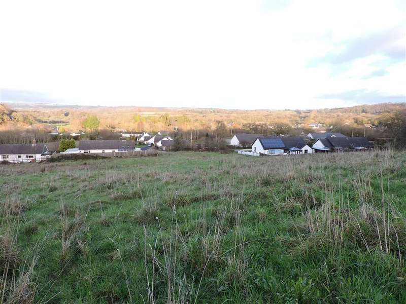 Property for sale in Waungilwen, Velindre, Llandysul