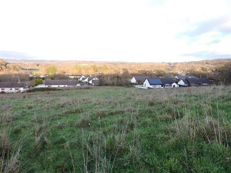 Property for sale in Waungilwen, Velindre, Llandysul