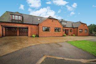 6 Bedrooms Detached House for sale in Vicarage Close, Kirby Muxloe, Leicester, Leicestershire