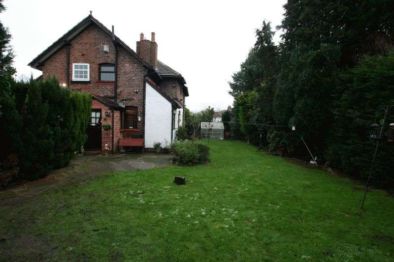 2 Bedrooms Semi Detached House for sale in 2 Bedroom Cottage Style Property
