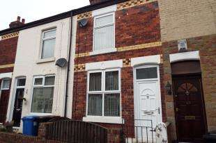2 Bedrooms Terraced House for sale in Greystoke Street, Offerton, Stockport, Cheshire