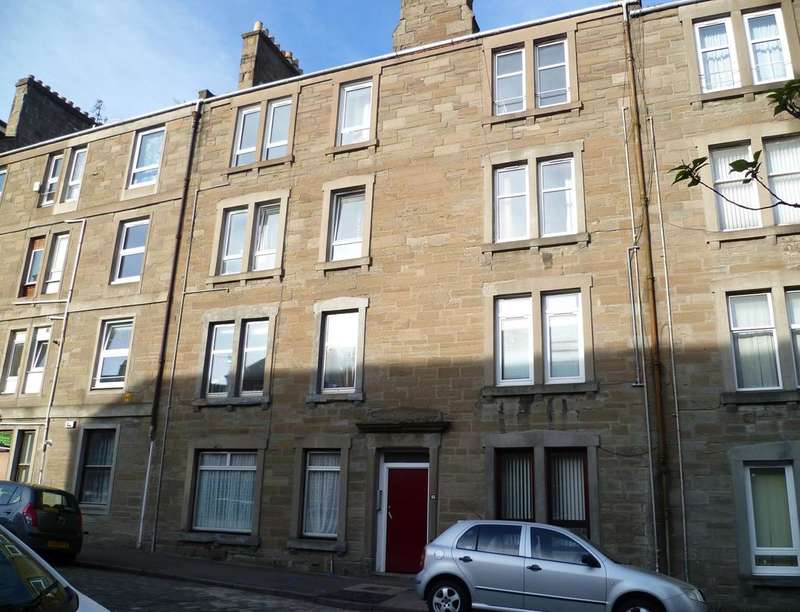 1 Bedroom Flat for sale in Morgan Street, Dundee, DD4