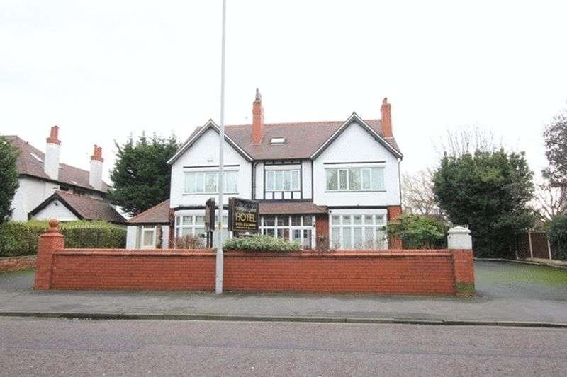 Property for sale in Birkenhead Road, Meols, Wirral