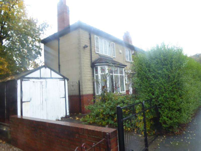 2 Bedrooms House for sale in Harehills Park View, Harehills, LS9