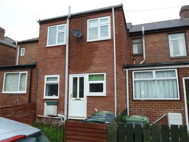 3 Bedrooms Terraced House for sale in Holly Avenue, Winlaton Mill, Blaydon-on-Tyne, Tyne and Wear