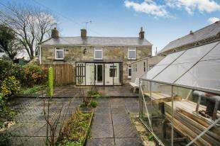 3 Bedrooms Detached House for sale in Whitemoor, St. Austell, Cornwall