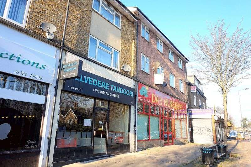 Property for sale in Nuxley Road, Belvedere