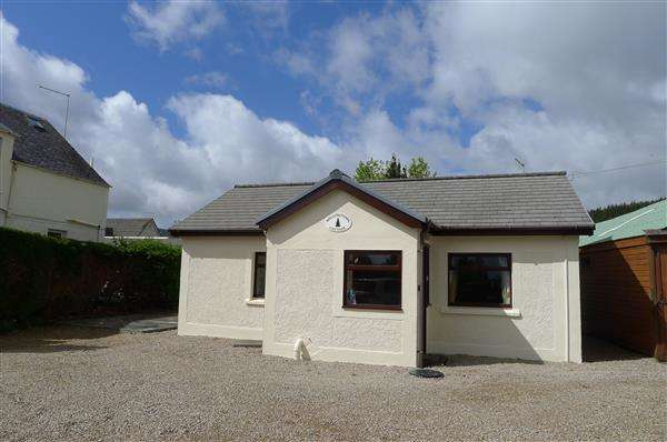 2 Bedrooms Bungalow for sale in Wellingtonia, Brodick