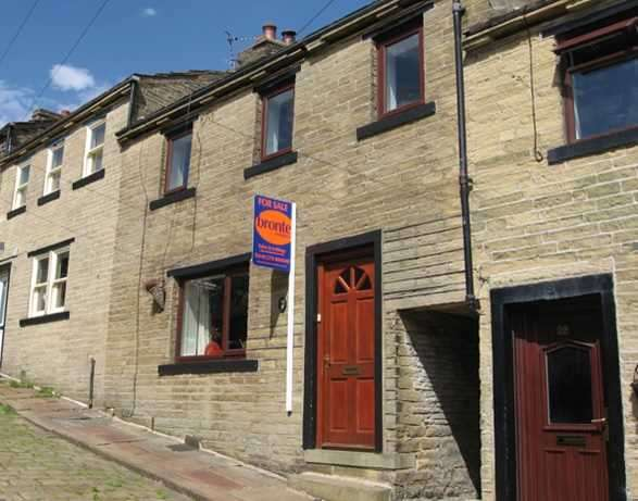 3 Bedrooms Cottage House for sale in Havelock Street, Thornton, Bradford