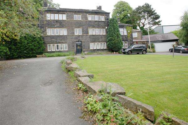 5 Bedrooms Property for sale in Kinders House, Kinders Lane, Greenfield