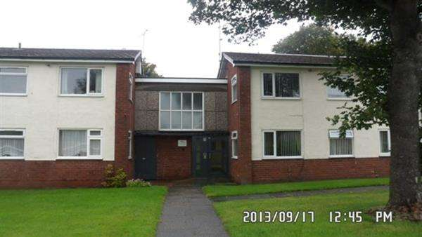 1 Bedroom Apartment Flat for sale in Captains Lane, Netherton