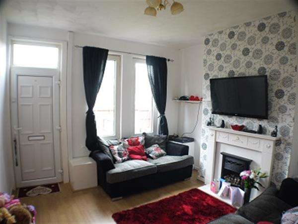 2 Bedrooms Terraced House for sale in Sandy Road, Seaforth