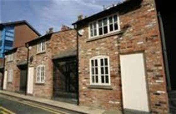 Office Commercial for rent in Flint Glass Works Bradley Street, Bradley Street, Manchester