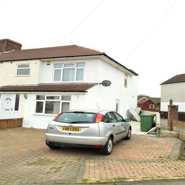 2 Bedrooms House for sale in Tidford Road, Welling