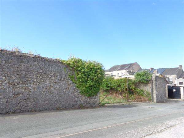 Land Commercial for sale in Residential Development Site, Former Coal Yard, King William Street, Pembroke Dock