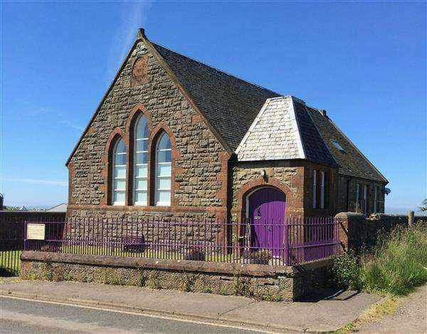 3 Bedrooms Detached House for sale in The Village Hall, Drumlemble, By Campbeltown