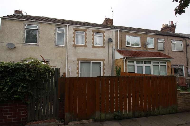 3 Bedrooms Terraced House for sale in Storey Street, Cramlington