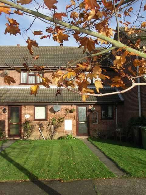 2 Bedrooms House for sale in Stalham, Norwich, Norfolk, NR12