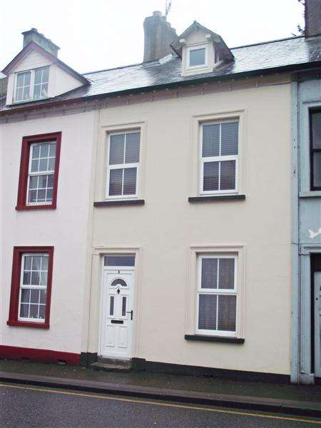 4 Bedrooms Terraced House for sale in 8 The Brook