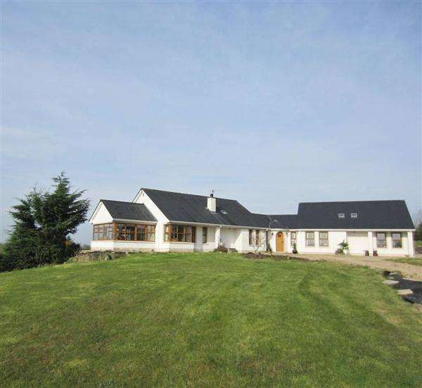4 Bedrooms Detached House for sale in 391 Moorlough Road