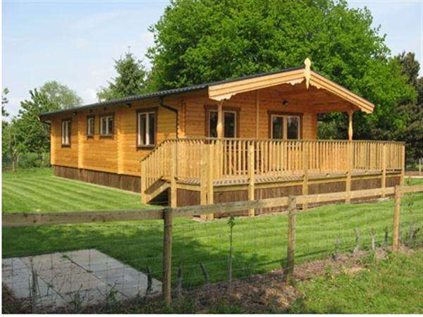 2 Bedrooms Detached House for sale in Orchard Lodge, Acaster Malbis, York