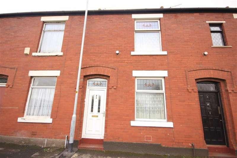 2 Bedrooms Property for sale in Woodbine Street East, Rochdale