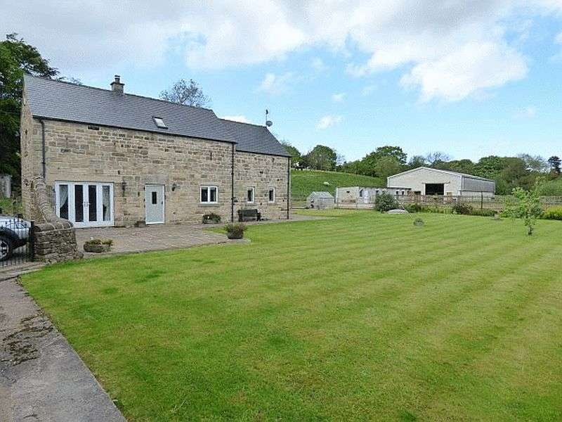 3 Bedrooms Property for sale in Uppertown, Ashover, Chesterfield