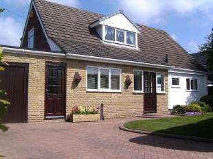3 Bedrooms Detached House for sale in Bushbys Lane, Formby, Liverpool, Merseyside, L37
