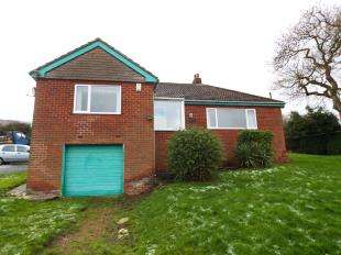 3 Bedrooms Bungalow for sale in Holway Road, Holywell, Flintshire, CH8