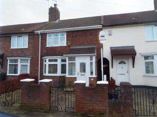 3 Bedrooms Terraced House for sale in Woolfall Crescent, Liverpool, Merseyside, L36