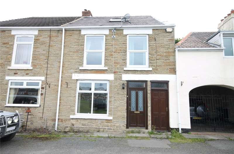 5 Bedrooms Terraced House for sale in East Street, Hett, Durham, DH6