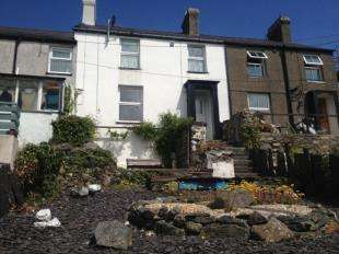 2 Bedrooms Terraced House for sale in Goronwy Street Number Two, Gerlan, Bethesda, Gwynedd, LL57