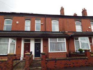 5 Bedrooms Terraced House for sale in Park Street, Bolton, Greater Manchester, BL1