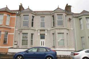 2 Bedrooms Flat for sale in St Judes, Plymouth, Devon