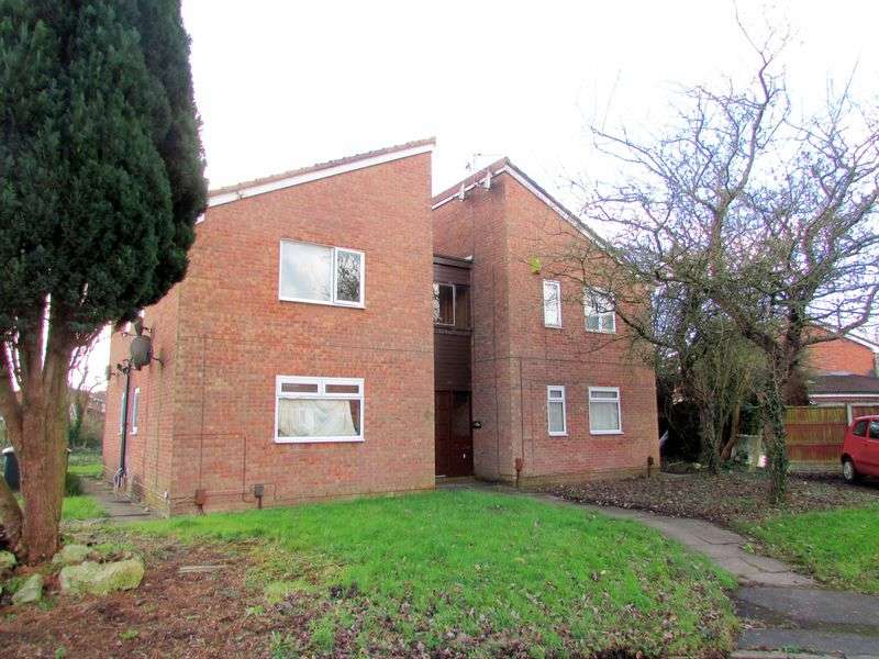 Property for sale in Daniel Close, Warrington