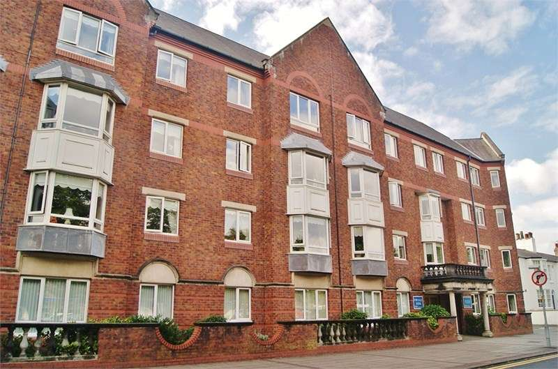 1 Bedroom Retirement Property for sale in Lord Street