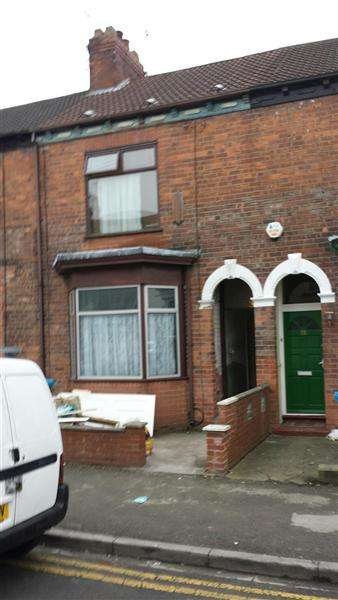 5 Bedrooms Terraced House for sale in Lambert Street, Hull