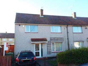 4 Bedrooms Semi Detached House for sale in Ferrisdale Way, Newcastle upon Tyne, Tyne and Wear, NE3