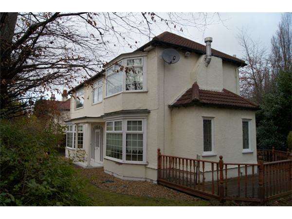 3 Bedrooms Detached House for sale in Woolton Road, Liverpool, L15 6XW