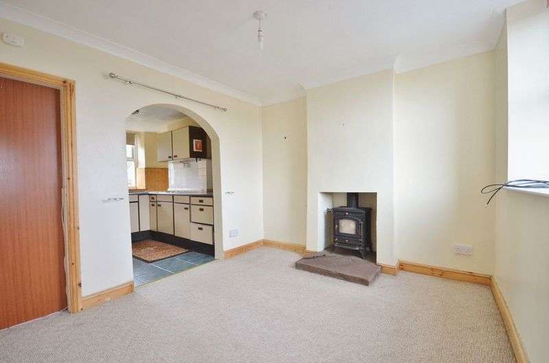 1 Bedroom Terraced House for sale in Bank End Bigrigg