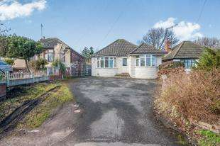 3 Bedrooms Bungalow for sale in Common Lane, Polesworth, Tamworth, Warwickshire