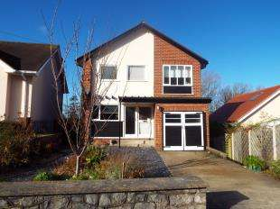 3 Bedrooms Detached House for sale in Calthorpe Drive, Prestatyn, Denbighshire, LL19