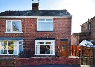 2 Bedrooms Semi Detached House for sale in Mafeking Place, Chapeltown, Sheffield, South Yorkshire