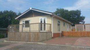 2 Bedrooms Mobile Home for sale in Weston Wood Lodges Residential, Bridge Lane, Weston-on-Trent, Derby
